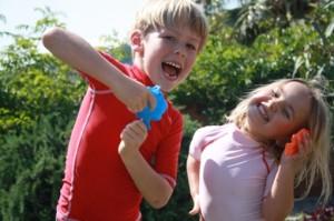 Activities for Children Costa del Sol